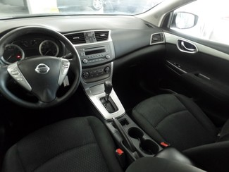 2014 Nissan Sentra SR Chicago, Illinois 22