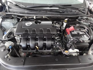 2014 Nissan Sentra SR Chicago, Illinois 24