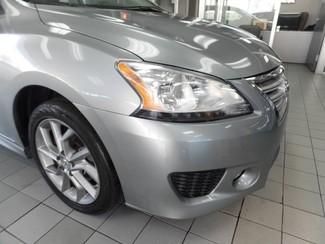 2014 Nissan Sentra SR Chicago, Illinois 25