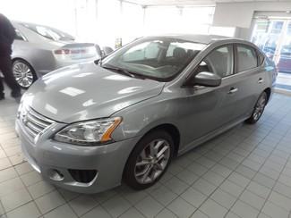 2014 Nissan Sentra SR Chicago, Illinois 8