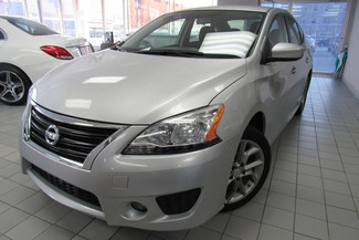 2014 Nissan Sentra SR Chicago, Illinois 2
