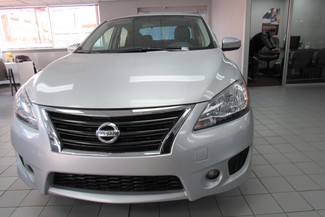 2014 Nissan Sentra SR Chicago, Illinois 1