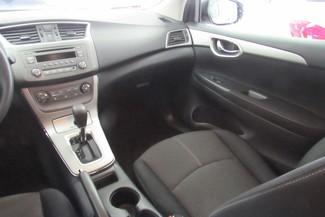 2014 Nissan Sentra S Chicago, Illinois 14