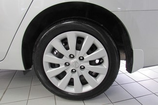2014 Nissan Sentra S Chicago, Illinois 33