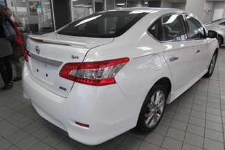 2014 Nissan Sentra SR Chicago, Illinois 4