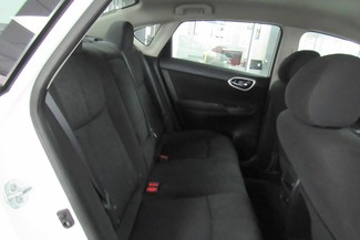 2014 Nissan Sentra SR Chicago, Illinois 11
