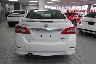 2014 Nissan Sentra SR Chicago, Illinois 7