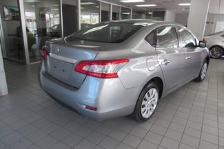 2014 Nissan Sentra S Chicago, Illinois 6