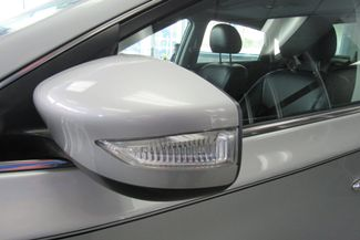 2014 Nissan Sentra SL Chicago, Illinois 17
