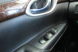 2014 Nissan Sentra SL Chicago, Illinois 10