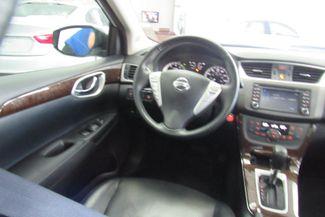 2014 Nissan Sentra SL Chicago, Illinois 20