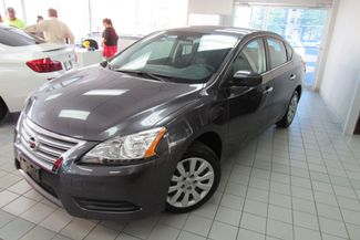 2014 Nissan Sentra S Chicago, Illinois 3
