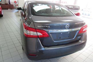 2014 Nissan Sentra S Chicago, Illinois 7