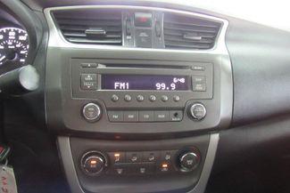 2014 Nissan Sentra S Chicago, Illinois 20