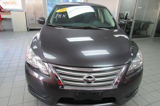 2014 Nissan Sentra S Chicago, Illinois 1