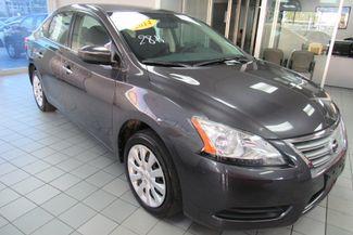 2014 Nissan Sentra S Chicago, Illinois