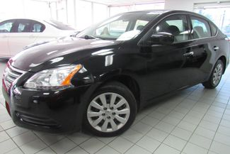 2014 Nissan Sentra SV Chicago, Illinois 2