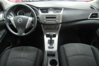 2014 Nissan Sentra SV Chicago, Illinois 8