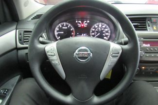 2014 Nissan Sentra SV Chicago, Illinois 14