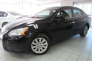 2014 Nissan Sentra S Chicago, Illinois 2