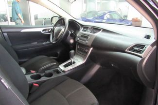 2014 Nissan Sentra S Chicago, Illinois 8
