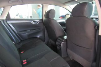 2014 Nissan Sentra S Chicago, Illinois 9