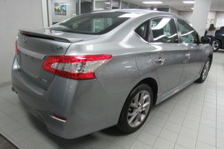 2014 Nissan Sentra SR Chicago, Illinois 5