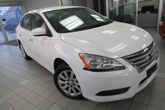 2014 Nissan Sentra FE+ S Chicago, Illinois
