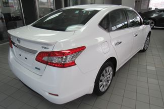 2014 Nissan Sentra FE+ S Chicago, Illinois 6