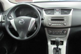 2014 Nissan Sentra FE+ S Chicago, Illinois 10