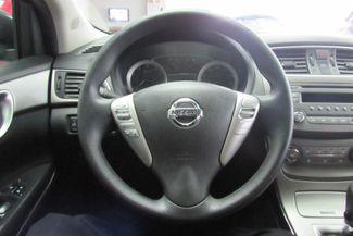 2014 Nissan Sentra SV Chicago, Illinois 13