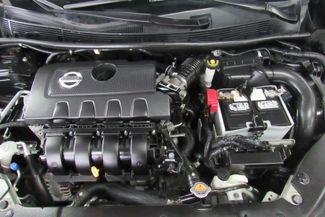 2014 Nissan Sentra SV Chicago, Illinois 26