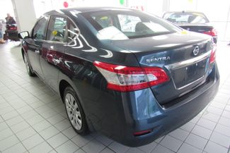 2014 Nissan Sentra SV Chicago, Illinois 6