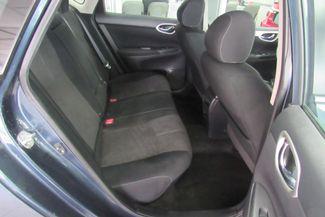 2014 Nissan Sentra SV Chicago, Illinois 9