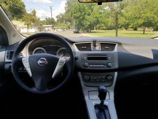 2014 Nissan Sentra SV Chico, CA 20