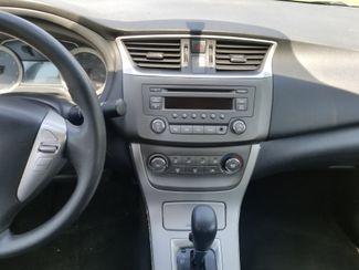 2014 Nissan Sentra SV Chico, CA 23