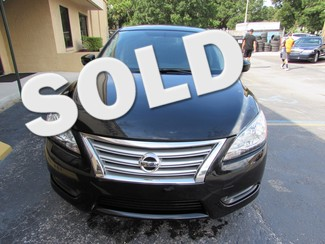 2014 Nissan Sentra in Clearwater Florida