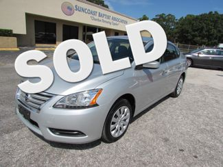 2014 Nissan Sentra SV*NAVI*   Clearwater, Florida   The Auto Port Inc in Clearwater Florida