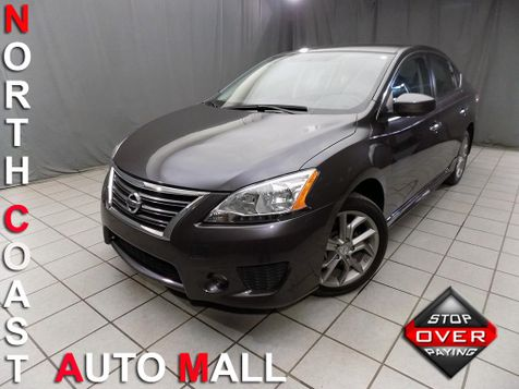 2014 Nissan Sentra SR in Cleveland, Ohio
