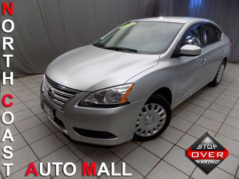 2014 Nissan Sentra SV in Cleveland, Ohio