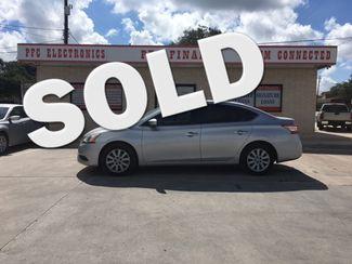 2014 Nissan Sentra S Devine, Texas