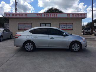 2014 Nissan Sentra S Devine, Texas 2