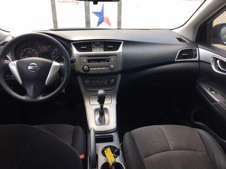 2014 Nissan Sentra S Devine, Texas 5