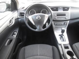 2014 Nissan Sentra SV East Haven, CT 11