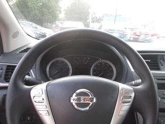 2014 Nissan Sentra SV East Haven, CT 13