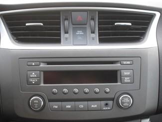 2014 Nissan Sentra SV East Haven, CT 18