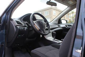 2014 Nissan Sentra SV Encinitas, CA 10