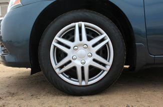 2014 Nissan Sentra SV Encinitas, CA 8