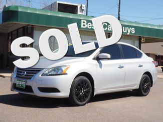 2014 Nissan Sentra S Englewood, CO