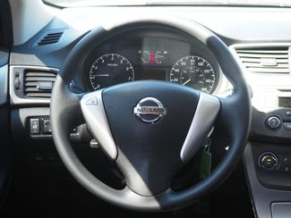 2014 Nissan Sentra S Englewood, CO 11